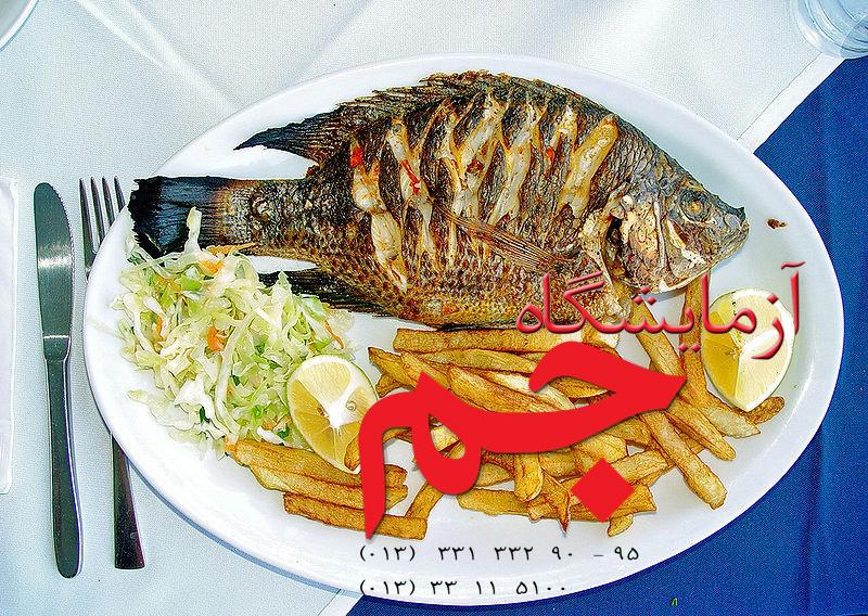 مصرف ماهی عاملی طلایی برای مقابله با ام اس
